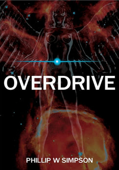Overdrive by Phillip W. Simpson